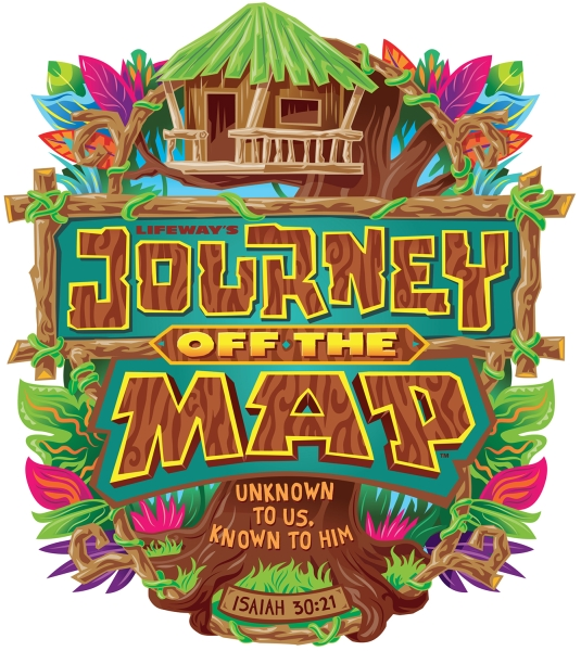 First Baptist Church Ellenton VBS Journey Off The Map