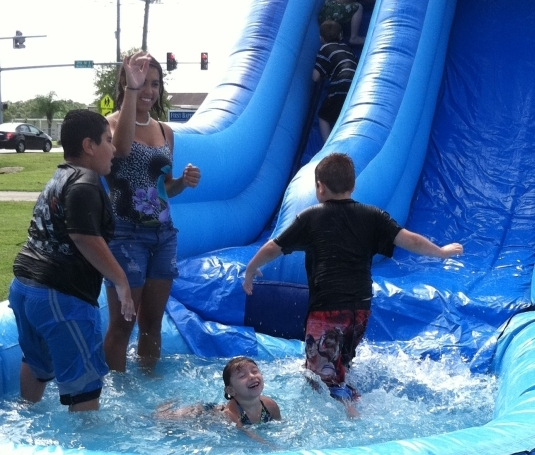 2012 Waterslide Gallery